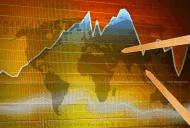 Рисунок графиков форекс рынка