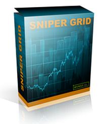 Скриншот коробки советника Sniper Grid