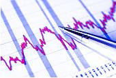 график с рынка форекс с временными зонами